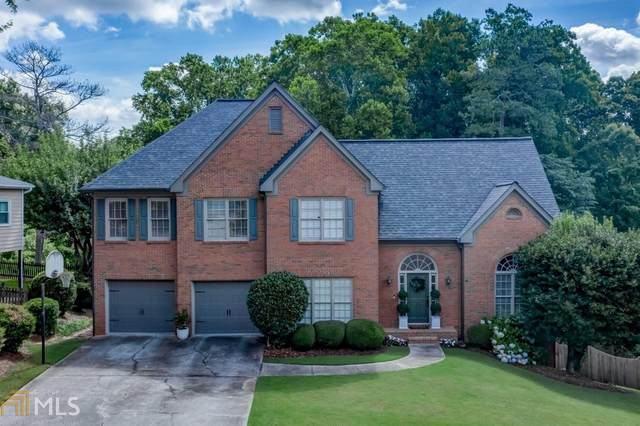 160 Old Alabama Pl, Roswell, GA 30076 (MLS #9009331) :: Tim Stout and Associates