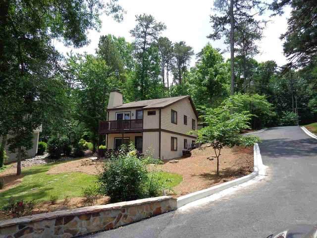 3200 Rockport Court 25-26, Cumming, GA 30041 (MLS #9011027) :: Statesboro Real Estate