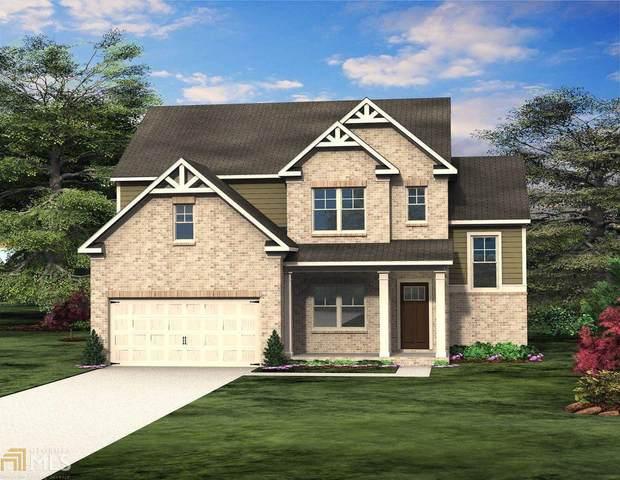 430 Crestbrook Ln, Dallas, GA 30157 (MLS #9015375) :: Perri Mitchell Realty