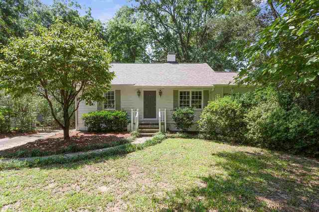 1883 Dresden Drive NE, Brookhaven, GA 30319 (MLS #9024145) :: EXIT Realty Lake Country