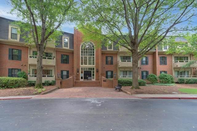 25214 Plantation Drive NE, Atlanta, GA 30324 (MLS #9025644) :: Crown Realty Group