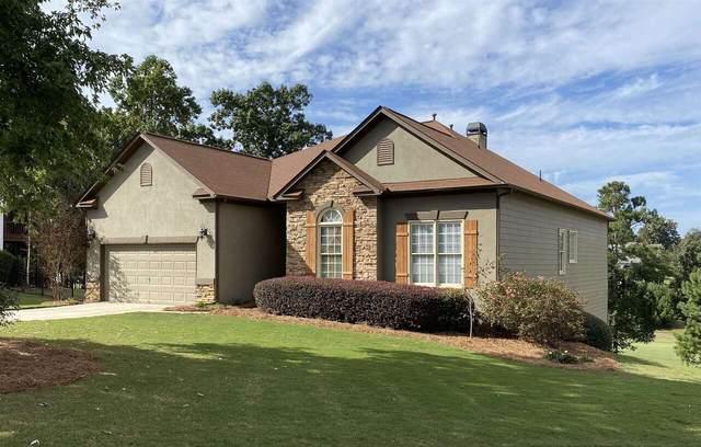 2644 Three Wood Drive, Villa Rica, GA 30180 (MLS #9066995) :: Crown Realty Group