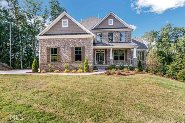 4222 Mulberry Pass, Hoschton, GA 30548 (MLS #8310814) :: Keller Williams Realty Atlanta Partners