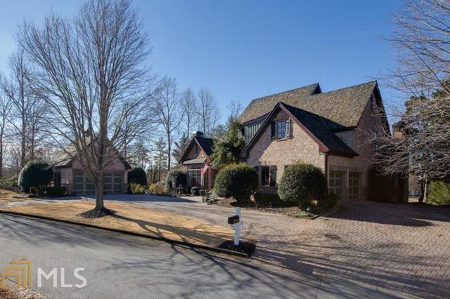 37 Ridgetop Ct, Dawsonville, GA 30534 (MLS #8319645) :: Bonds Realty Group Keller Williams Realty - Atlanta Partners