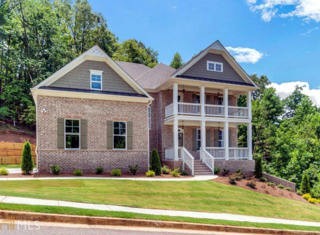 1242 Wisteria Bluff Ct, Hoschton, GA 30548 (MLS #8322933) :: Keller Williams Realty Atlanta Partners