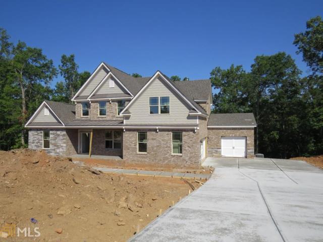 5473 Oconee Dr, Douglasville, GA 30135 (MLS #8330434) :: Keller Williams Realty Atlanta Partners