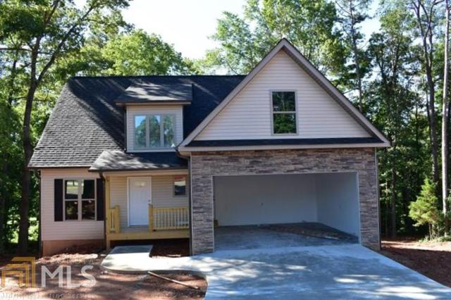 159 Mills Crossing Ct, Demorest, GA 30535 (MLS #8432518) :: Bonds Realty Group Keller Williams Realty - Atlanta Partners