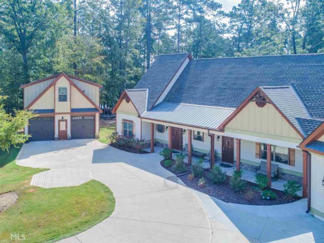 150 Crestview Rd, Jackson, GA 30233 (MLS #8449801) :: Team Cozart