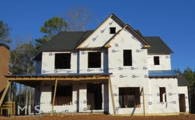 5270 Brookhollow Dr, Douglasville, GA 30135 (MLS #8477091) :: Buffington Real Estate Group