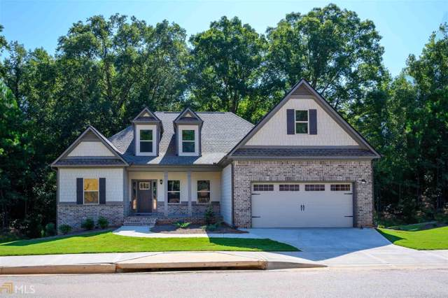 289 Meeler Cir, Athens, GA 30622 (MLS #8495361) :: Rettro Group