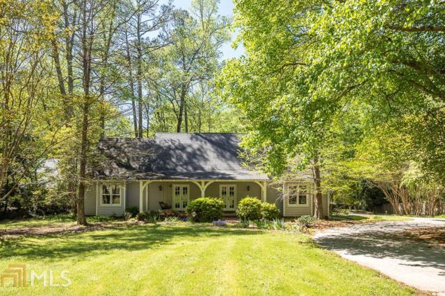2190 Spalding Dr, Atlanta, GA 30350 (MLS #8524742) :: Buffington Real Estate Group