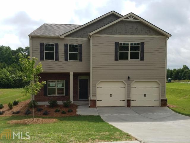 9809 Carrick Dr, Jonesboro, GA 30236 (MLS #8547536) :: The Heyl Group at Keller Williams