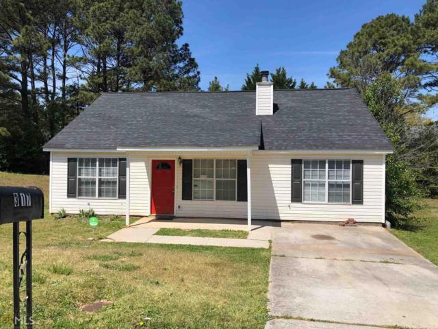 317 Willow Springs Dr, Jonesboro, GA 30238 (MLS #8561646) :: Athens Georgia Homes
