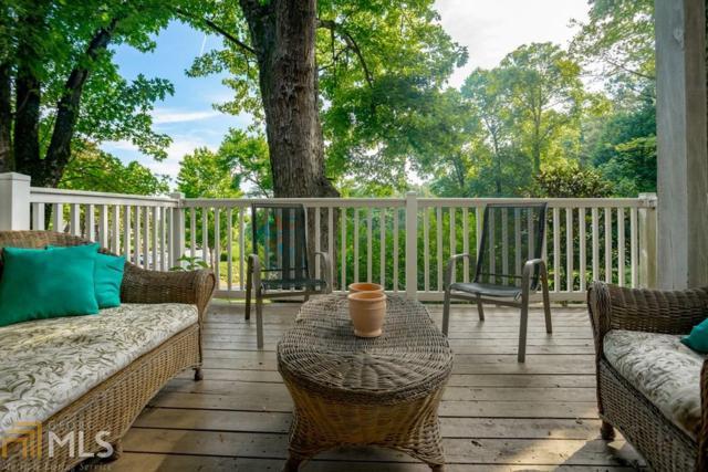 2905 Seven Pines Ln #102, Atlanta, GA 30339 (MLS #8591540) :: Rettro Group