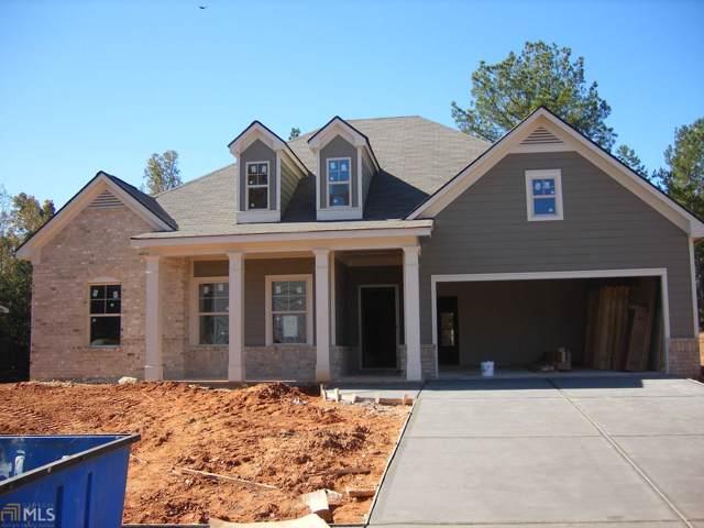 72 Blue Billed Xing #224, Jefferson, GA 30549 (MLS #8615978) :: Bonds Realty Group Keller Williams Realty - Atlanta Partners