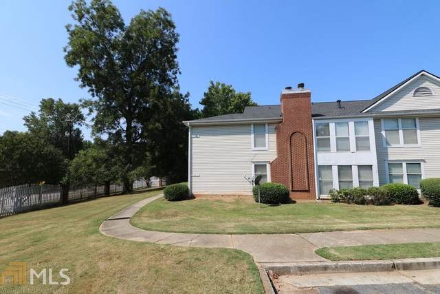 4265 Parkview Ct, Stone Mountain, GA 30083 (MLS #8628428) :: Michelle Humes Group
