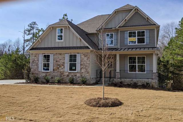 2879 Windsor Knoll Dr, Dacula, GA 30019 (MLS #8631055) :: The Realty Queen Team