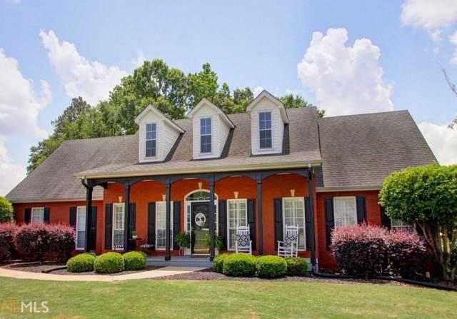 204 Wynnfield Way, Mcdonough, GA 30252 (MLS #8641678) :: Buffington Real Estate Group