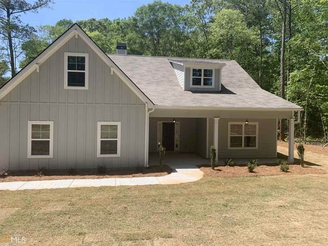 15 Duncan Farms Ln #1, Newnan, GA 30263 (MLS #8646239) :: Keller Williams Realty Atlanta Partners