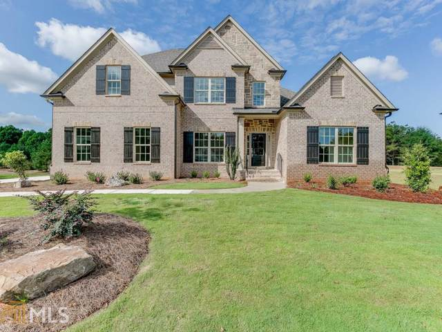 3731 Rolling Meadows Ln #92, Watkinsville, GA 30677 (MLS #8646430) :: Bonds Realty Group Keller Williams Realty - Atlanta Partners