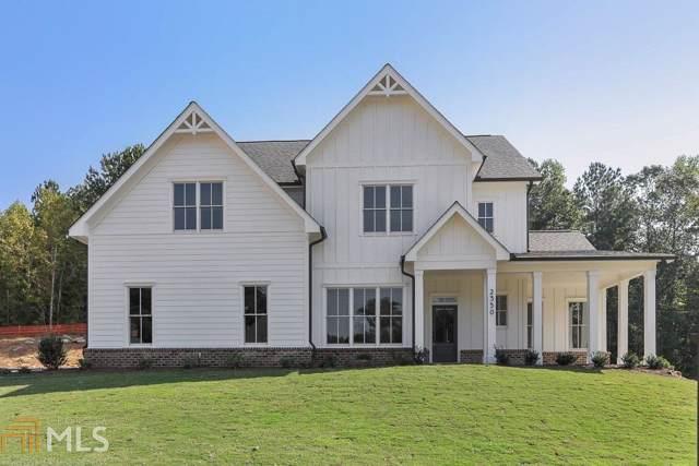 2350 Charleston Manor Ln, Suwanee, GA 30024 (MLS #8668809) :: Rettro Group