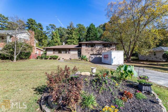 689 Huntington Pl, Marietta, GA 30067 (MLS #8686026) :: Rettro Group