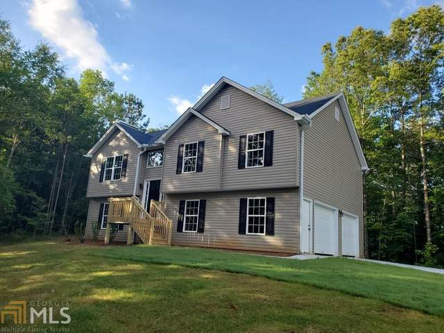 5481 Latham Manor Dr, Gainesville, GA 30506 (MLS #8693616) :: Buffington Real Estate Group