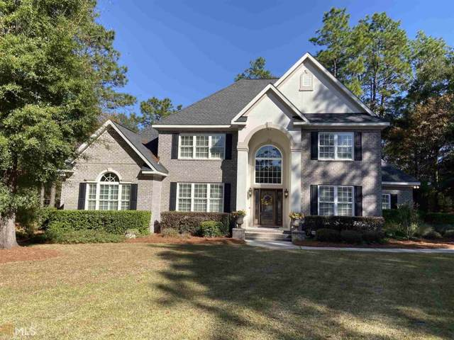 308 Yorkshire Ct, Statesboro, GA 30458 (MLS #8693906) :: RE/MAX Eagle Creek Realty