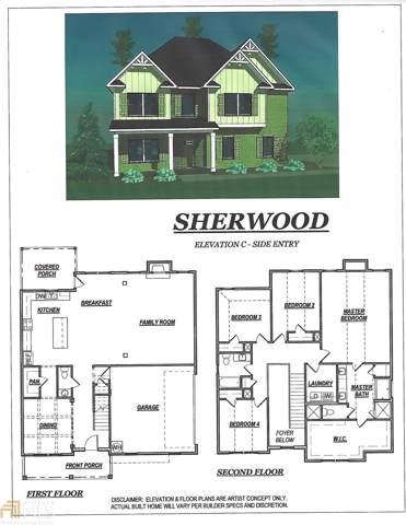 126 Elkins Blvd #58, Locust Grove, GA 30248 (MLS #8694224) :: Rettro Group