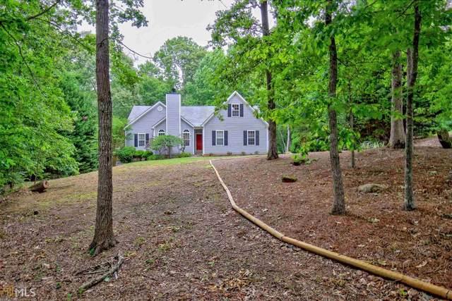65 Fernwood Ct, Newnan, GA 30263 (MLS #8745017) :: Buffington Real Estate Group