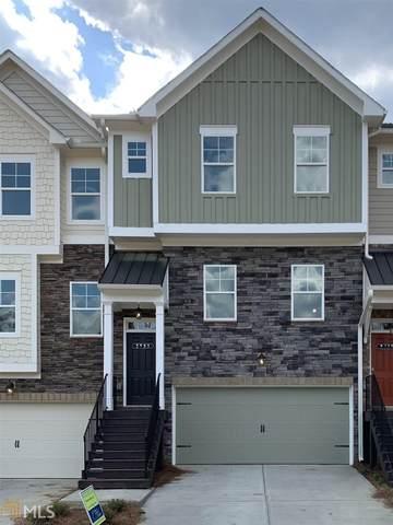 2733 Hedgeway Cir, Kennesaw, GA 30144 (MLS #8747622) :: BHGRE Metro Brokers