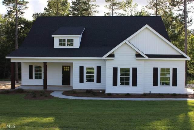302 Brighton Way #6, Statesboro, GA 30461 (MLS #8752286) :: Buffington Real Estate Group