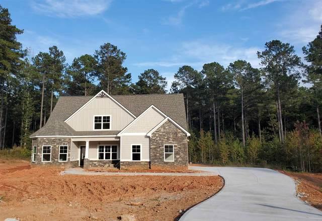 Lot 86 Newberry Estates Xing 3-86, Senoia, GA 30276 (MLS #8758373) :: Crown Realty Group