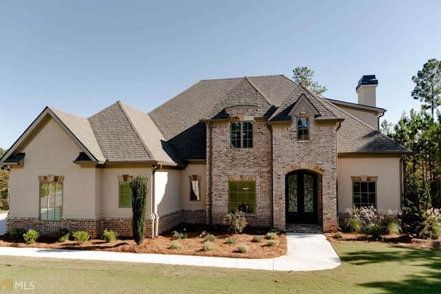 41 Evergold Ct #4, Newnan, GA 30265 (MLS #8758951) :: Keller Williams Realty Atlanta Partners