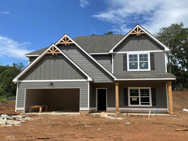 450 Tucker Trl, Bremen, GA 30110 (MLS #8789020) :: Buffington Real Estate Group
