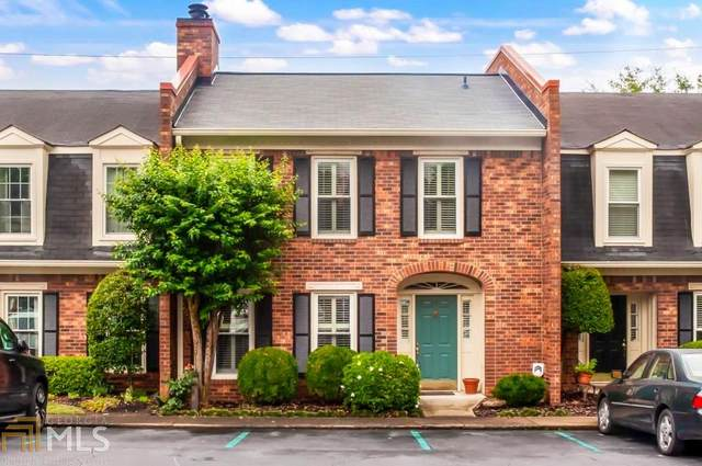 3 James River Pl, Atlanta, GA 30342 (MLS #8793599) :: Athens Georgia Homes