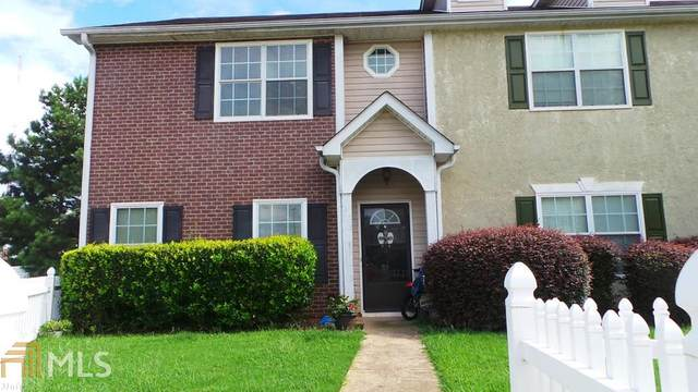 756 Commerce Blvd, Riverdale, GA 30296 (MLS #8818459) :: Athens Georgia Homes