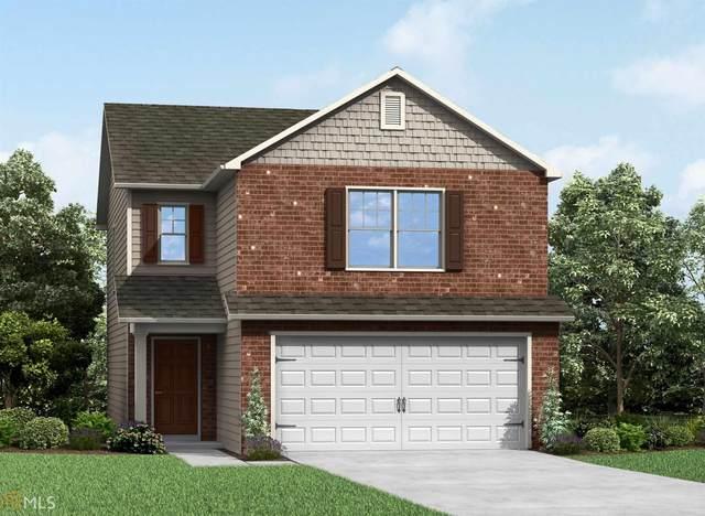 11371 Kilpatrick Ln, Hampton, GA 30228 (MLS #8831615) :: Tim Stout and Associates