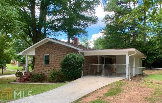 8214 Highland Dr, Covington, GA 30014 (MLS #8832618) :: Maximum One Greater Atlanta Realtors