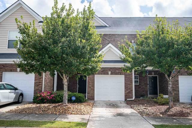 3929 SW Princeton Lakes Pass, Atlanta, GA 30331 (MLS #8857103) :: Tim Stout and Associates