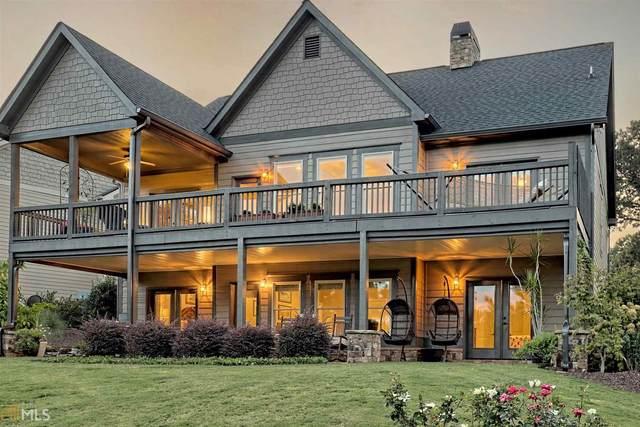 162 Timber Ridge Dr, Toccoa, GA 30577 (MLS #8857227) :: Crown Realty Group