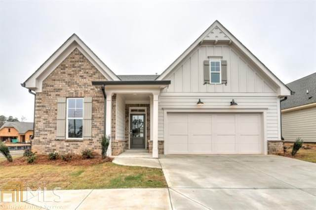 3044 Calormen Way, Marietta, GA 30064 (MLS #8861208) :: Keller Williams Realty Atlanta Classic