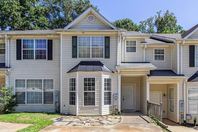 6668 Sunset Hills, Rex, GA 30273 (MLS #8861254) :: Athens Georgia Homes