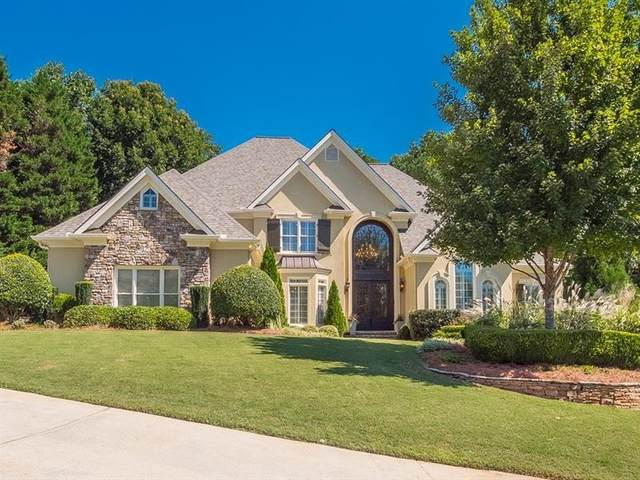 700 Newport Holw, Alpharetta, GA 30005 (MLS #8862818) :: Tim Stout and Associates