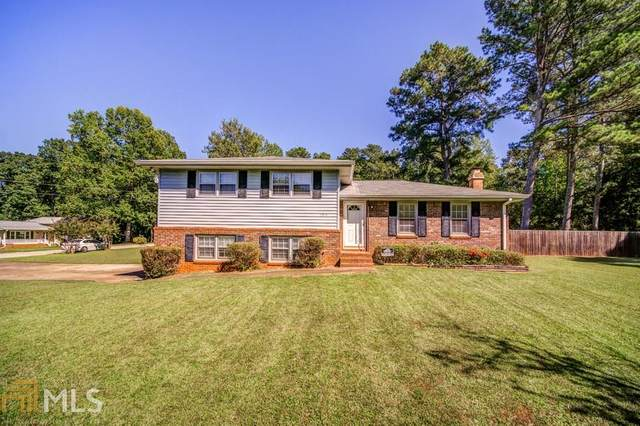 3713 Briarcliff Drive, Douglasville, GA 30135 (MLS #8868593) :: Crown Realty Group