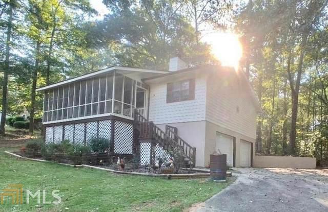 80 Magpie Ct, Monticello, GA 31064 (MLS #8869445) :: Keller Williams Realty Atlanta Partners