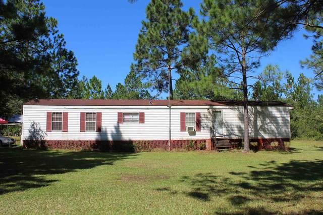 1309 Hamp Chesser Rd, Folkston, GA 31537 (MLS #8872912) :: Regent Realty Company