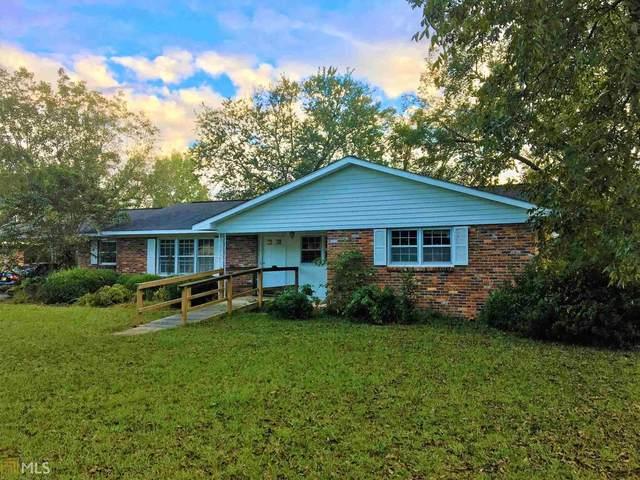309 Pecan Lot 4 & 5, Fort Valley, GA 31030 (MLS #8875841) :: RE/MAX Eagle Creek Realty