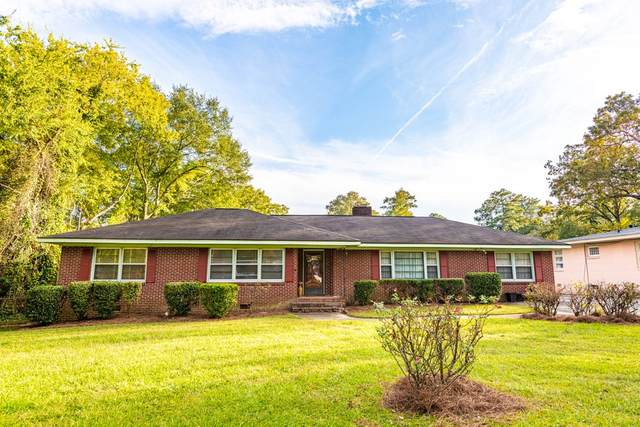 5 Robin St, Rome, GA 30165 (MLS #8875922) :: Military Realty