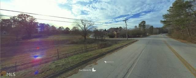 203 Clarkdell Dr, Stockbridge, GA 30281 (MLS #8888447) :: AF Realty Group